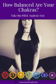 free simple chakra test u2013 how balanced are you lonerwolf