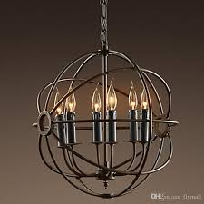 Chandelier Restoration Discount Rh Lighting Restoration Hardware Vintage Pendant Lamp
