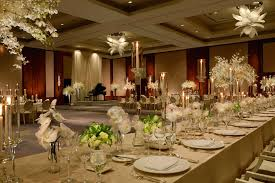 luxury wedding venues toronto the ritz carlton toronto
