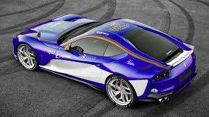 purple ferrari 2017 f1 liveries on supercars part 2 car keys