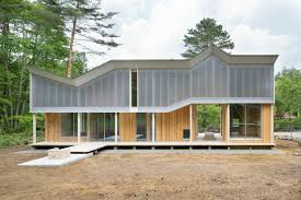 gallery of shed roof house hiroki tominaga atelier 2