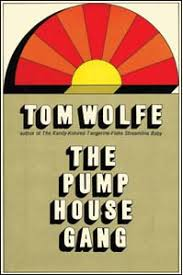 The Bonfire Of The Vanities Sparknotes The Pump House Gang Wikipedia