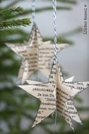 Christmas Tree Books by Julpyssel Paper Stars Books And Craft