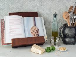 Under Cabinet Cookbook Holder Plans Kitchen Utensils 20 Popular Wooden Cookbook Stand Cookbook