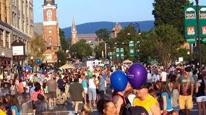 downtown celebration moved to aug 17 iberkshires