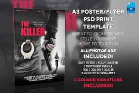 poster print templates big bundle flyer templates creative
