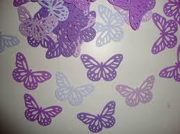 Purple Butterfly Decorations Purple Butterfly Baby Shower Decorations Best Baby Decoration