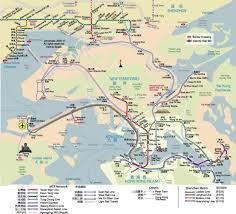 Las Vegas Transit Map by Hong Kong Transit Map Map Of Hong Kong Transit China