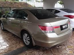 honda accord honda accord 2009 vti l 2 0 in selangor automatic sedan gold for rm