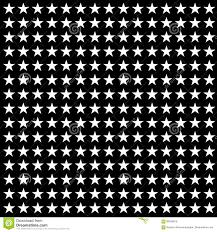 imagenes blancas en fondo negro estrellas blancas en fondo negro stock de ilustración ilustración