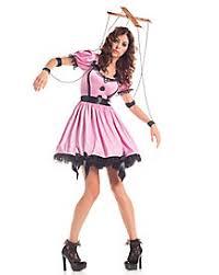 Halloween Costumes Broken Doll Scary Halloween Costumes Chucky Costume Horror Costumes
