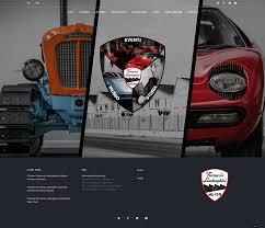 The New Ferruccio Lamborghini Museum 2 0 Website Is Online Now