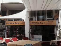 restaurant la cuisine du marché photo2 jpg picture of la cuisine du marche la grande motte