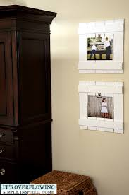home decor picture frames top 10 tutorials for decorating picture frames top inspired