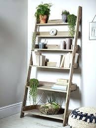 ladder bookshelf desk glamorous ladder bookshelf in kids