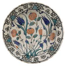 Ottoman Pottery Sotheby S Auctions Arts Of The Islamic World Evening Islamic