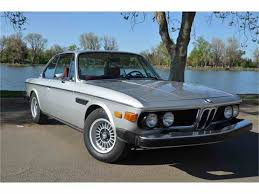 bmw vintage classic bmw 3 0cs for sale on classiccars com