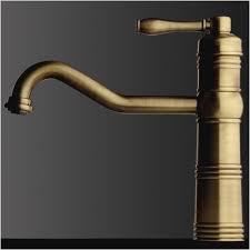 robinet cuisine retro robinet cuisine retro impressionnant mitigeur bronze style rétro de