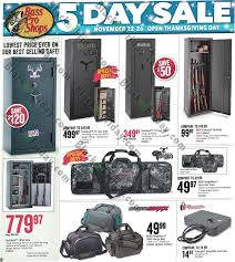 bass pro shops black friday sale 2018 deals blacker friday