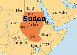 africa map khartoum khartoum sudan s capital city sudan s flag file flag m