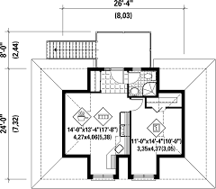 European House Floor Plans by European Style House Plan 0 Beds 0 00 Baths 483 Sq Ft Plan 25 4751