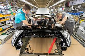 porsche factory porsche to invest more than u20ac1 1 billion in plant expansions by 2020