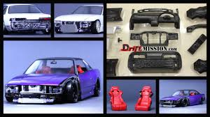 nissan silvia interior body interior driftmission your home for rc drift