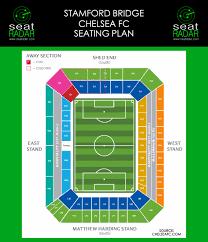 Stadium Plan Stamford Bridge Stadium Map The Best Bridge 2017