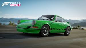 porsche models forza horizon 3 u0027s latest car pack comes with seven porsche models