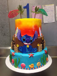 cake designers near me 25 best stitch cake ideas on disney cakes