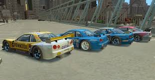 nissan skyline r34 xanavi gta iv series concepts wip nissan skyline r34 gen versions