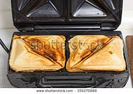 Which Sandwich Toaster Sandwich Maker Stock Images Royalty Free Images U0026 Vectors