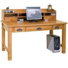 Oak Laptop Desk Rustic Oak Laptop Desk Oak Writing Desk Oak Computer Desk