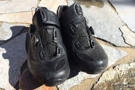 leather bike shoes review lake cx402 customizable carbon road shoes road bike news