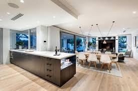 sejour ouvert sur cuisine cuisine moderne ouverte sur sejour housezone info