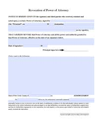 Power Of Attorney Template Word power of attorney form new york 2016 best attorney 2017