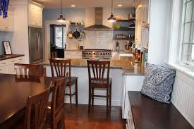 bright u0026 casual family kitchen u003e kitchens u003e projects u003e repp
