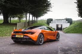 mclaren 720s drive co uk mclaren 720s performance wow with a capital w
