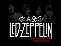 Led Zeppelin Comfortably Numb Kashmir Led Zeppelin When I Die This Is One Of Three Songs I