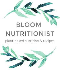 bloom bloom nutritionist