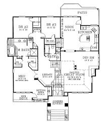 what is a split floor plan split floor plans home planning ideas 2017