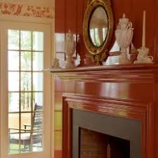 French Country Fireplace - photos hgtv
