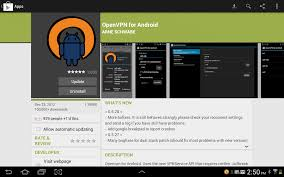 setup openvpn connect on android knowledgebase torguard