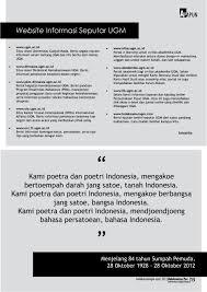 Elisa Ugm Bulaksumur Pos Edisi 205 By Skm Ugm Bulaksumur Issuu