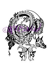horoscope family tribal by wolfsouled on deviantart