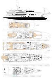 yacht event layout columbus classic 57m m y taiba yachts pinterest