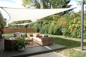 tensioned shade sail pergola canopy our tensioned shade sail