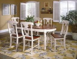 Dining Room Drapes Ideas Provisionsdining Oval Kitchen U0026 Dining Room Sets You U0027ll Love Wayfair