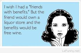 Friends With Benefits Meme - friends with benefits funny user card