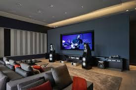 home theater panels wsdg completes the ultimate home theater in belo horizonte wsdg